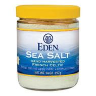 Celtic Sea Salt- French Coast - 14 oz (