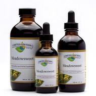 Meadowsweet- 2 oz. tincture