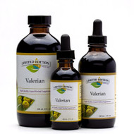Valerian - 2 oz. Tincture