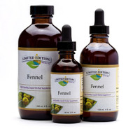 Fennel- 2 oz tincture