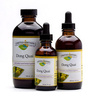Dong Quai- 2 oz. Tincture- [no alcohol]