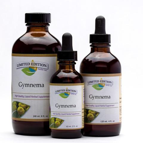 Gymenema - 2 oz. tincture [Multi track- no alcohol]