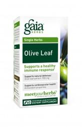 Olive Leaf- 60 Caps