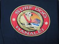 Surf Dog Tee