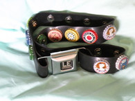 Bottle Cap Belt