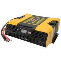 PowerDrive – 3000 Watt Power Inverter with 4 AC, 2 USB, APP with Bluetooth(R)