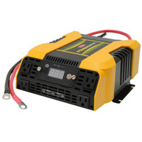 PowerDrive - 2000 Watt Power Inverter with 4 AC, 2 USB, APP with Bluetooth(R