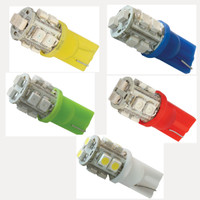 194/168 Tower Style LED Bulb 10 Diode