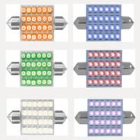 211-2 Dome Light LED Bulb 24 Diodes
