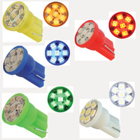 194/168 LED Bulb Dash Light 7 Diodes
