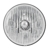 "Headlight 7"" Round Halogen"