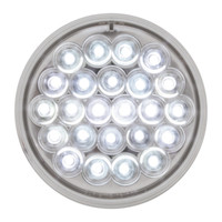 "LED 4"" White Back Up Light"
