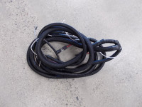 359 PETERBILT HOOD HEADLAMP/ TURN WIRE HARNESS