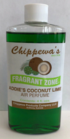 CHIPPEWA COCONUT LIME