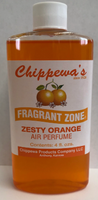 CHIPPEWA ZESTY ORANGE