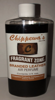CHIPPEWA BRANDED LEATHER