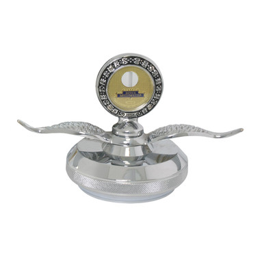 SMALL MOTOMETER HOOD ORNAMENT