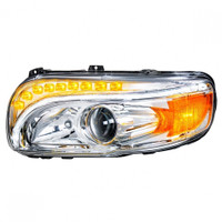 LED PROJECTION HEADLIGHT. SOLD AS PAIR