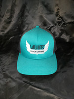 TEAL WILKINS OKLAHOMA TRUCK SUPPLY HAT