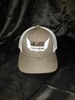 GRAY WILKINS OKLAHOMA TRUCK SUPPLY HAT
