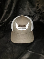 GRAY WILKINS OKLAHOMA TRUCK SUPPLY HAT