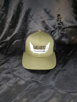 HUNTER GREEN WILKINS OKLAHOMA TRUCK SUPPLY HAT