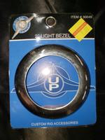 "2"" LIGHT BEZEL"