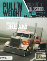 PULL'N WEIGHT OCTOBER 2015