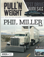 PULL'N WEIGHT MARCH 2016