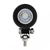 High power 1,000 lumens 10w CREE LED with spot function