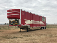1990 Dorsey Trailer On Consignment