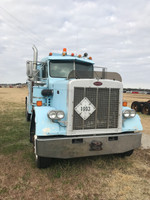 Peterbilt 359 1986 Fuel Truck on Consignment