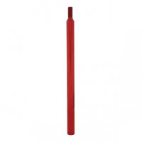 "12"" Candy Red Shifter Shaft Extension"