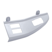 Freightliner Window Switch Panel (3 Holes) - Driver