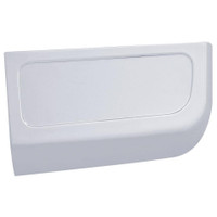 Freightliner Century Storage Compartment Panel W/ Groove