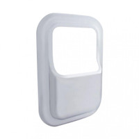 International Door Pocket Cover - Passenger Side