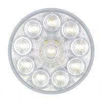 "20 LED 4"" Back-Up Light - ""Competition Series"""