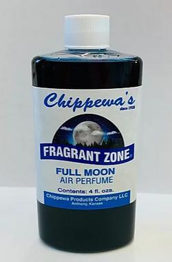 Chippewa Full Moon
