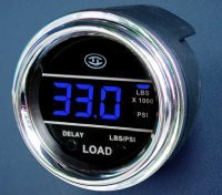 Load Weight Gauge