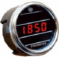 Pyrometer Large Gauge