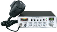 Cobra - 29 LTD Classic 40 Chanel Mobile CB Radio with Delta Tune
