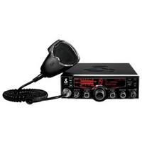 Cobra - 29LX CB Radio with NOAA Weather & 4-Color LCD Display