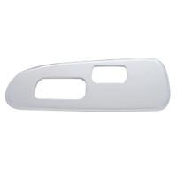 2006+ Peterbilt Window Switch Trim (2 Holes) - Driver