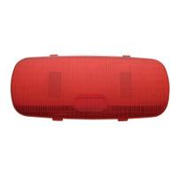 2006+ Peterbilt Center Dome Light Lens - Red