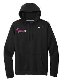 Phenom Nike Club Fleece Pullover Hoodie