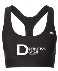 DDA Ladies' Sports Bra