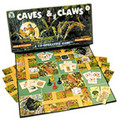 Caves & Claws Cooperative Game