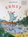Ernst Book by Elisa Kleven
