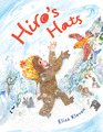 Hiro's Hats - hardcover edition