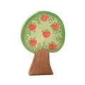 Wooden Apple Tree - Ostheimer